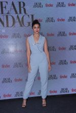 Alia Bhatt at Tinder bash on 17th Nov 2016 (5)_582ea58339641.JPG