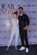 Alia Bhatt, Kunal Kapoor at Tinder bash on 17th Nov 2016 (44)_582ea5d813b1c.JPG