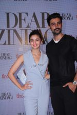 Alia Bhatt, Kunal Kapoor at Tinder bash on 17th Nov 2016 (56)_582ea5db6cf84.JPG