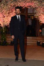 Anil Kapoor at Wedding reception of stylist Shaina Nath daughter of Rakesh Nath on 17th Nov 2016 (129)_582eabade701d.JPG