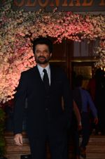 Anil Kapoor at Wedding reception of stylist Shaina Nath daughter of Rakesh Nath on 17th Nov 2016 (133)_582eabb05d28c.JPG