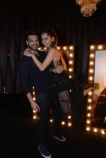 Anusha Dandekar, Karan Kundra at Koovs launch by Gauri and Nainika on 17th Nov 2016 (146)_582eaa29a8489.JPG