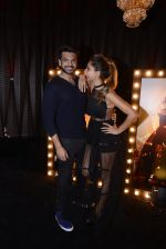 Anusha Dandekar, Karan Kundra at Koovs launch by Gauri and Nainika on 17th Nov 2016 (147)_582eaa2a4de14.JPG