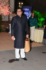 Ayub Khan at Wedding reception of stylist Shaina Nath daughter of Rakesh Nath on 17th Nov 2016 (17)_582eabea9128b.JPG