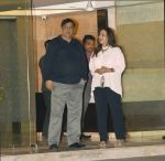 David Dhawan at Arpita Khan anniversary bash in Mumbai on 17th Nov 2016 (15)_582ea46a6c5df.jpg