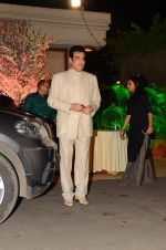 Jeetendra at Wedding reception of stylist Shaina Nath daughter of Rakesh Nath on 17th Nov 2016 (117)_582eac3700399.JPG
