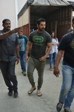 John Abraham at Force 2 photo shoot in Mumbai on 17th Nov 2016 (13)_582ea65a55884.JPG