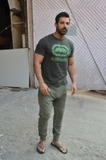John Abraham at Force 2 photo shoot in Mumbai on 17th Nov 2016 (20)_582ea65e9b508.JPG