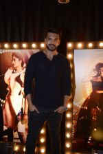 Karan Kundra at Koovs launch by Gauri and Nainika on 17th Nov 2016 (151)_582eaa2dd7581.JPG