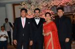 Madhuri Dixit at Wedding reception of stylist Shaina Nath daughter of Rakesh Nath on 17th Nov 2016 (107)_582eaca926a0f.JPG