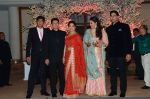 Madhuri Dixit, Sriram Nene at Wedding reception of stylist Shaina Nath daughter of Rakesh Nath on 17th Nov 2016 (124)_582eacb1d8215.JPG