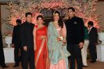 Madhuri Dixit, Sriram Nene at Wedding reception of stylist Shaina Nath daughter of Rakesh Nath on 17th Nov 2016 (125)_582eacb262497.JPG