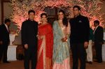 Madhuri Dixit, Sriram Nene at Wedding reception of stylist Shaina Nath daughter of Rakesh Nath on 17th Nov 2016 (127)_582eacb2e6868.JPG