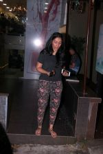 Manyata Dutt snapped in Mumbai on 17th Nov 2016 (43)_582ea6ff4f125.JPG