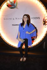 Minissha Lamba at Koovs launch by Gauri and Nainika on 17th Nov 2016 (115)_582eaa4757d2a.JPG
