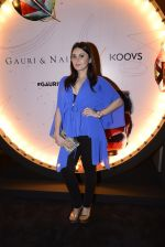 Minissha Lamba at Koovs launch by Gauri and Nainika on 17th Nov 2016 (116)_582eaa47ea0b7.JPG