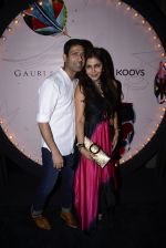 Nisha Jamwal at Koovs launch by Gauri and Nainika on 17th Nov 2016 (196)_582eaa59b5909.JPG