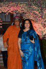 Ranjeet at Wedding reception of stylist Shaina Nath daughter of Rakesh Nath on 17th Nov 2016 (118)_582ead0278795.JPG