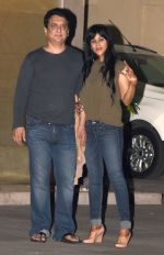 Sajid Nadiadwala at Arpita Khan anniversary bash in Mumbai on 17th Nov 2016 (25)_582ea4899bcbc.jpg