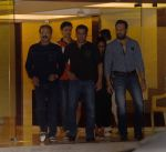 Salman Khan, Arpita Khan at Arpita Khan anniversary bash in Mumbai on 17th Nov 2016 (68)_582ea4b2e043b.jpg
