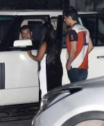 Salman Khan, Arpita Khan at Arpita Khan anniversary bash in Mumbai on 17th Nov 2016 (66)_582ea4974e899.jpg