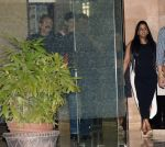 Salman Khan, Arpita Khan at Arpita Khan anniversary bash in Mumbai on 17th Nov 2016 (67)_582ea4983cea6.jpg