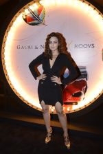 Sana Khan at Koovs launch by Gauri and Nainika on 17th Nov 2016 (115)_582eaa878ddc9.JPG