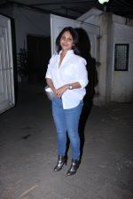 Shefali Shah at Force 2 screening at Sunny Super Sound on 17th Nov 2016 (4)_582ea609726d3.JPG
