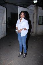 Shefali Shah at Force 2 screening at Sunny Super Sound on 17th Nov 2016 (6)_582ea60a97a7d.JPG