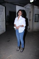Shefali Shah at Force 2 screening at Sunny Super Sound on 17th Nov 2016 (7)_582ea60b30200.JPG