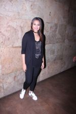 Sonakshi Sinha at Force 2 screening in Lightbox on 17th Nov 2016 (16)_582ea744aee4e.JPG
