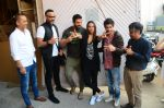 Sonakshi Sinha, John Abraham at Force 2 photo shoot in Mumbai on 17th Nov 2016 (76)_582ea62203baf.JPG