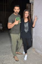 Sonakshi Sinha, John Abraham at Force 2 photo shoot in Mumbai on 17th Nov 2016 (59)_582ea66873631.JPG