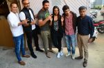 Sonakshi Sinha, John Abraham at Force 2 photo shoot in Mumbai on 17th Nov 2016 (73)_582ea6217a892.JPG