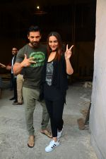 Sonakshi Sinha, John Abraham at Force 2 photo shoot in Mumbai on 17th Nov 2016 (79)_582ea66b5ebbe.JPG