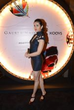 Sonnalli Seygall at Koovs launch by Gauri and Nainika on 17th Nov 2016 (124)_582eaab5101d2.JPG