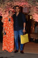 Sudhanshu Pandey at Wedding reception of stylist Shaina Nath daughter of Rakesh Nath on 17th Nov 2016 (38)_582ead319cda6.JPG