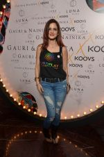 Suzanne Khan at Koovs launch by Gauri and Nainika on 17th Nov 2016 (269)_582eaacce593e.JPG