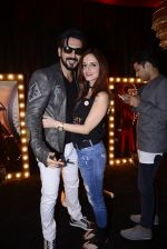 Suzanne Khan, Zayed Khan at Koovs launch by Gauri and Nainika on 17th Nov 2016 (176)_582eaace43de1.JPG