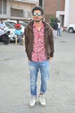 Tahir Bhasin at Force 2 photo shoot in Mumbai on 17th Nov 2016 (32)_582ea6af0c55c.JPG