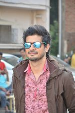 Tahir Bhasin at Force 2 photo shoot in Mumbai on 17th Nov 2016 (33)_582ea6bb45a8e.JPG