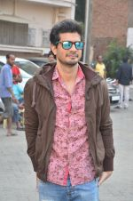 Tahir Bhasin at Force 2 photo shoot in Mumbai on 17th Nov 2016 (30)_582ea6addf7ec.JPG