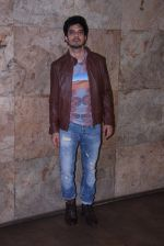 Tahir Bhasin at Force 2 screening in Lightbox on 17th Nov 2016 (24)_582ea752e1512.JPG