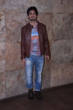 Tahir Bhasin at Force 2 screening in Lightbox on 17th Nov 2016 (23)_582ea752326c9.JPG