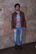 Tahir Bhasin at Force 2 screening in Lightbox on 17th Nov 2016 (25)_582ea7538a5e8.JPG