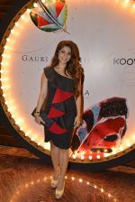 Tanisha Mukherjee at Koovs launch by Gauri and Nainika on 17th Nov 2016 (217)_582eaaf23c365.JPG