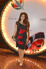 Tanisha Mukherjee at Koovs launch by Gauri and Nainika on 17th Nov 2016 (218)_582eaaf2ca150.JPG