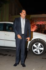 Udit Narayan at Wedding reception of stylist Shaina Nath daughter of Rakesh Nath on 17th Nov 2016 (106)_582ead3dca2ac.JPG