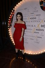 Urvashi Rautela at Koovs launch by Gauri and Nainika on 17th Nov 2016 (11)_582eab368ae1a.JPG