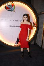 Urvashi Rautela at Koovs launch by Gauri and Nainika on 17th Nov 2016 (9)_582eab354b114.JPG